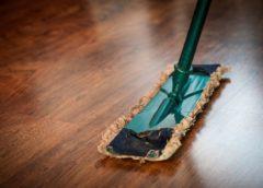 Jak správně udržovat plovoucí podlahu?